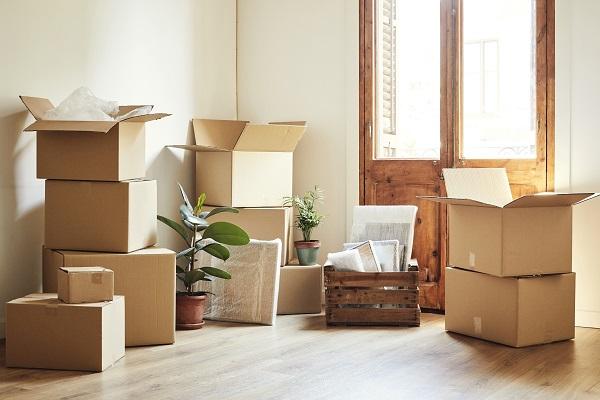 Quy trình chuyên nghiệp của dịch vụ chuyển nhà trọn gói tại Chuyển Nhà 247
