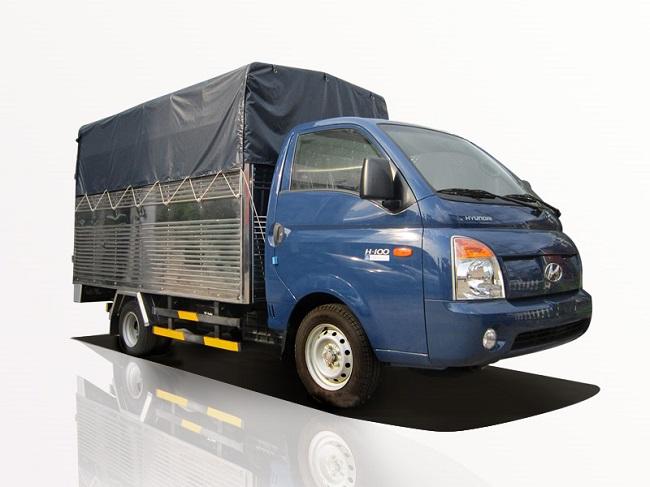 Dịch vụ cho thuê xe taxi tải chở hàng 1 tấn giá rẻ - Chuyển Nhà 247