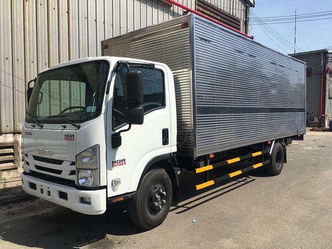 Dịch vụ cho thuê xe taxi tải chở hàng 2 tấn giá rẻ - Chuyển Nhà 247