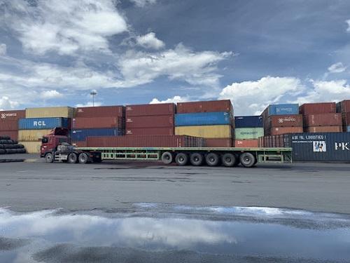 Dịch vụ cho thuê xe taxi tải chở hàng 25 tấn giá rẻ - Chuyển Nhà 247