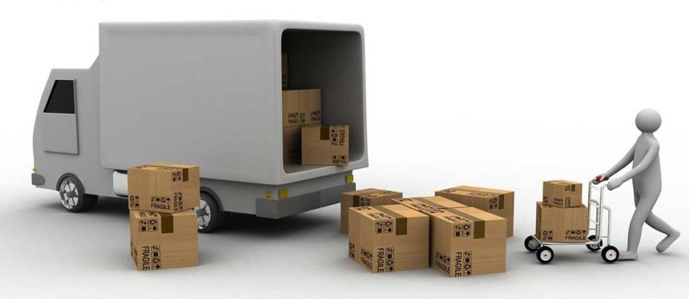Dịch vụ vận chuyển hàng hóa chuyên nghiệp giá rẻ tại Chuyển Nhà 247