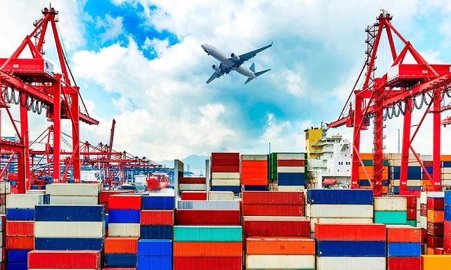 Quy trình làm việc chuyên nghiệp của dịch vụ vận chuyển quốc tế tại Chuyển Nhà 247