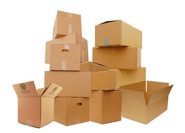 Thùng giấy carton là gì?
