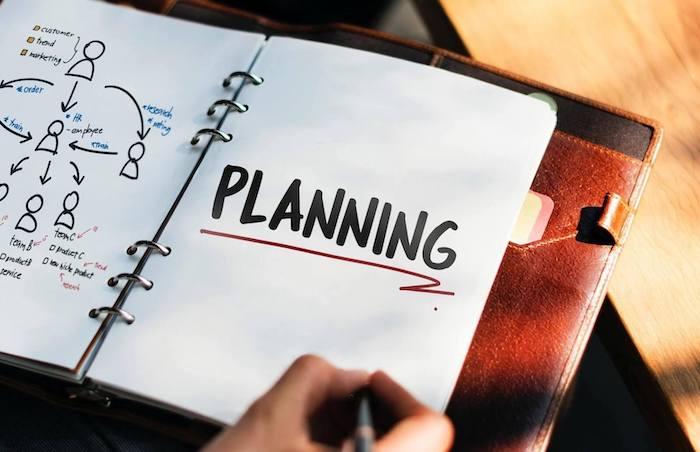 9 bước lập kế hoạch chuyển văn phòng khoa học chi tiết